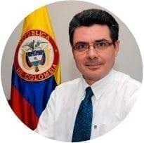Alejandro Gaviria Uribe, Ministro de Salud y Protección Social