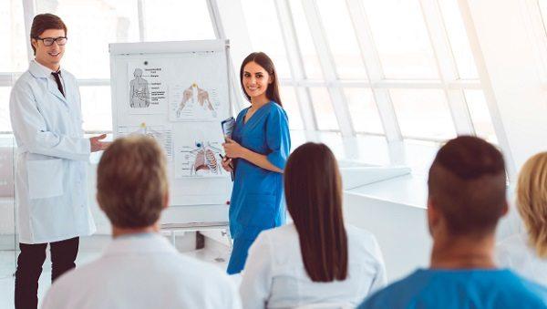 Las IPS afiliadas a la cámara sectorial de salud y la generación de empleo