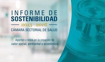 Cuatro Voces sobre la Sostenibilidad en el Sector Salud