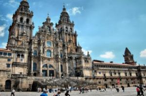 Compostela (destinos turísticos religiosos)