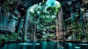 Cenotes, Yucatán (lugares para visitar en México)