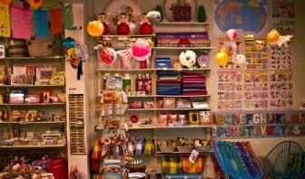 almacenes de juguetes en Armenia