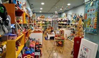 almacenes de juguetes en Bogotá
