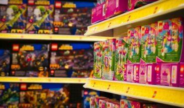 almacenes de juguetes en Barranquilla
