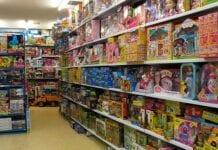 almacenes de juguetes en Bucaramanga