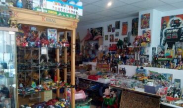 juguetes en Cali
