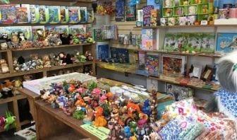 almacenes de juguetes en Ibagué