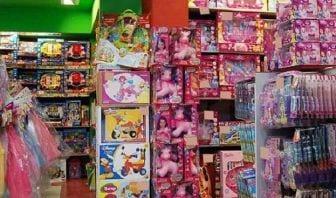 almacenes de juguetes en Pereira