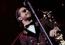 Concierto Maluma en el Madison Square Garden