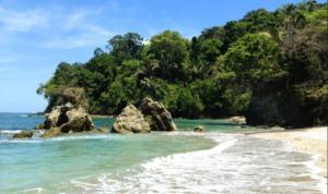 Playa Costa Rica, Mejores playas en Latinoamérica