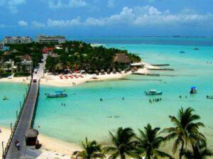 Mejores playas en Latinoamérica