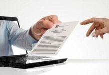 Código Procesal del Trabajo, Notificaciones