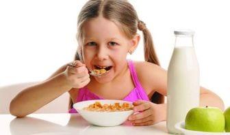 Los Factores Alimenticios