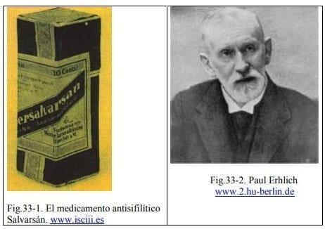 Paul Erhlich