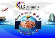TLC entre Colombia y México, Programa de Desgravación