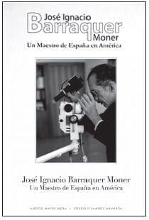José Ignacio Barraquer Moner