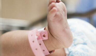 Detección de anomalías congénitas, Examen Físico del recién nacido