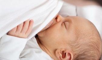 Alimentación neonatal