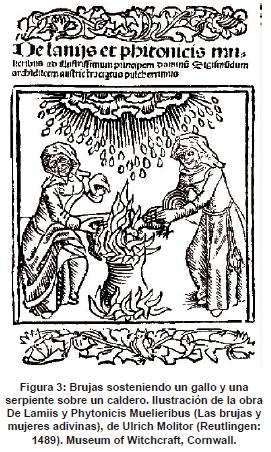 Obra de Lamiis y Phytonicis Muelieribus