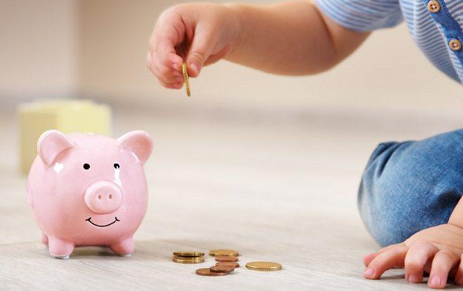 Ahorrar para la educación