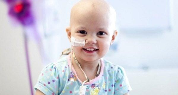 La quimioterapia