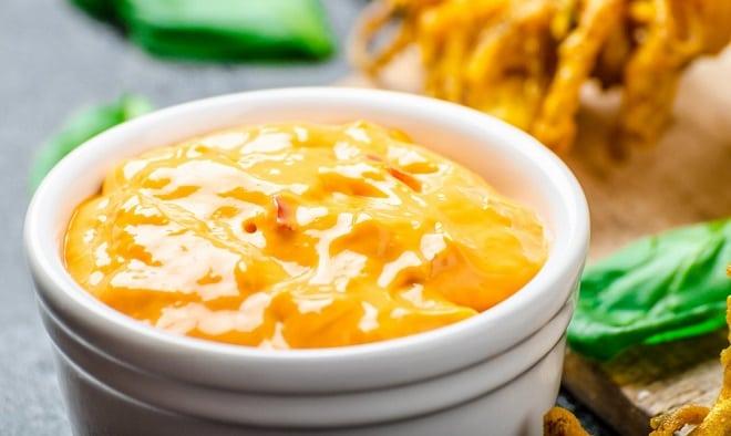 Salsa Agridulce de Mango