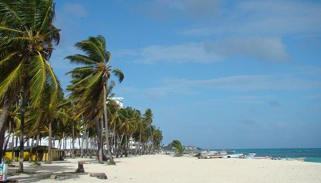 La Isla de San Andrés Turismo