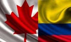 TLC Colombia – Canadá
