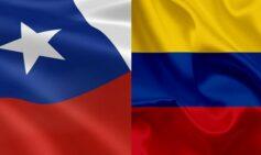 TLC Colombia – Chile