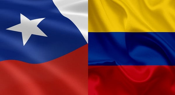 TLC Colombia – Chile