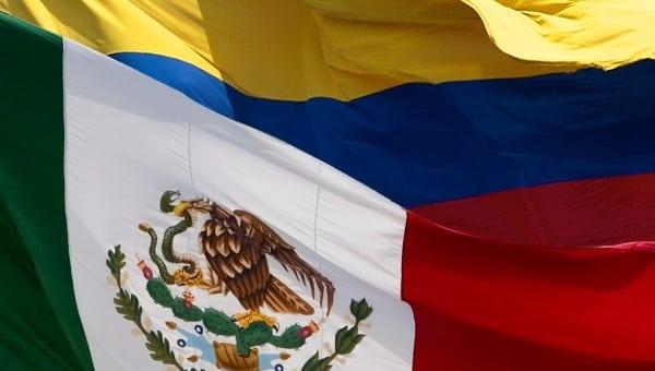 TLC Colombia – México