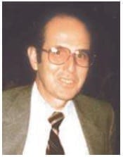 Doctor Luis Alfonso Navarro Ferrer