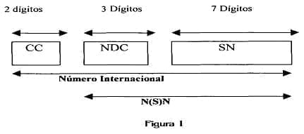 Estructura del númeral, Mintic