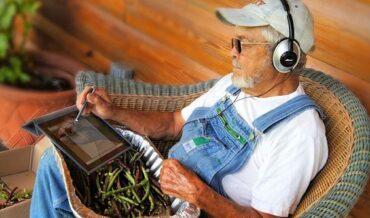 Servicio de Radioaficionados