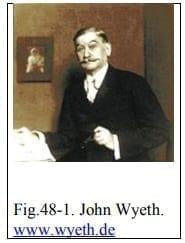 John Wyeth
