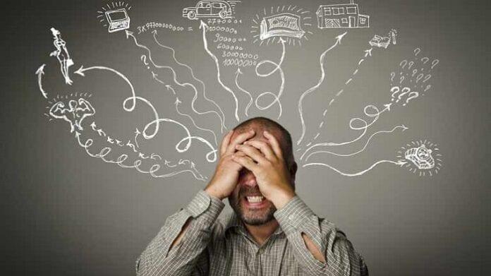 El estrés y la ansiedad