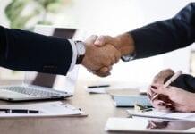 Decreto del Sector Comercio, Industria y Turismo, Entrega de La Administración