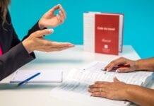 Procedimiento para La Suscripción del Contrato de Admisión