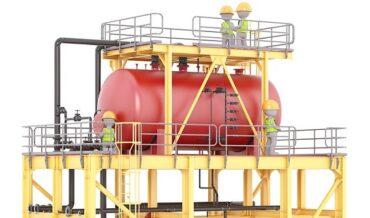 Control y Sanciones Aplicables a Los Usuarios Industriales y de Infraestructura