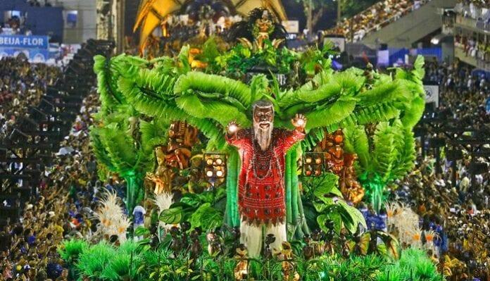 festivales en brasil