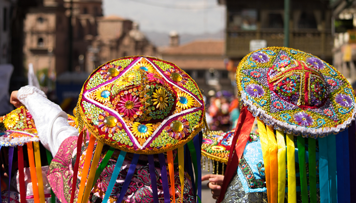 festivales en perú