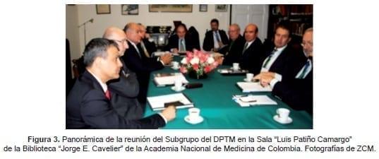 Asociación Latinoamericana de Academias Nacionales de Medicina