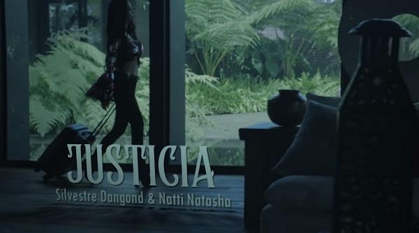 Justicia - Silvestre Dangond, Natti Natasha