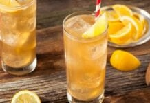 coctel long island ice