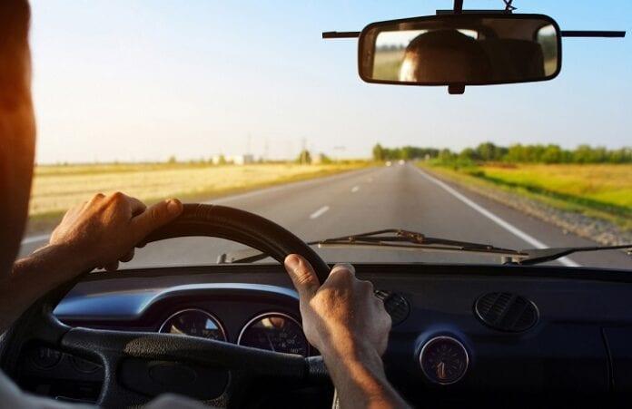Consejos para viajar en carro