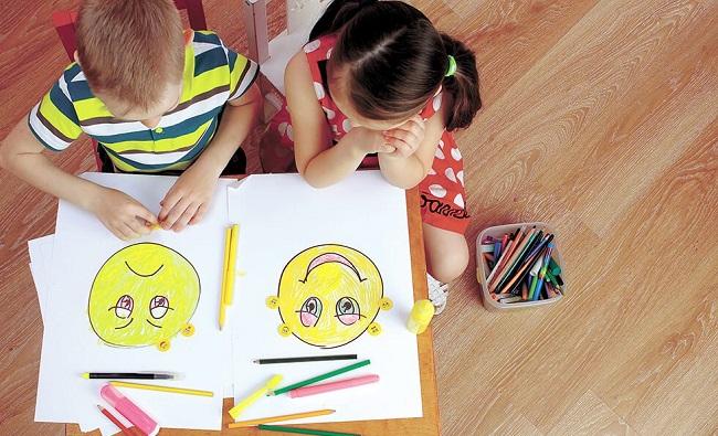 educación emocional niños