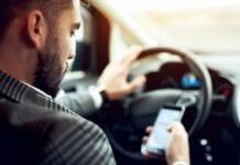 manejar sin distracciones - Evitar Accidente de tránsito