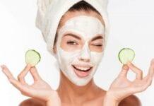 mascarillas para desmanchar la piel