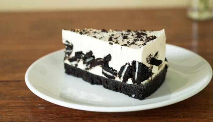 Torta de Chocolate y Oreo