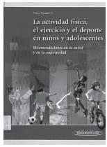 El Ejercicio y El Deporte en Los Niños y Adolescentes